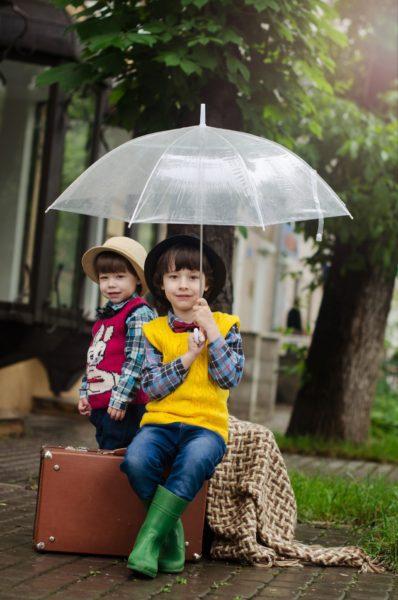 Miniškola pro rodiče - Jak sbalit Předškoláka na expedici do hor @ Vila Míla